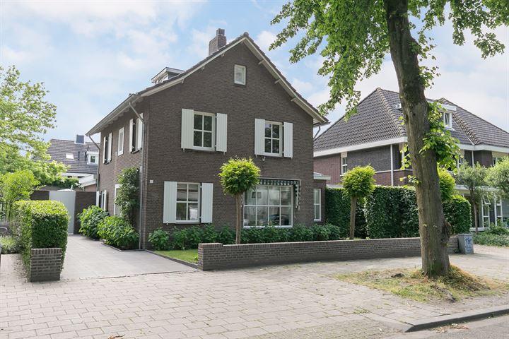 Burgemeester Jansenstraat 48