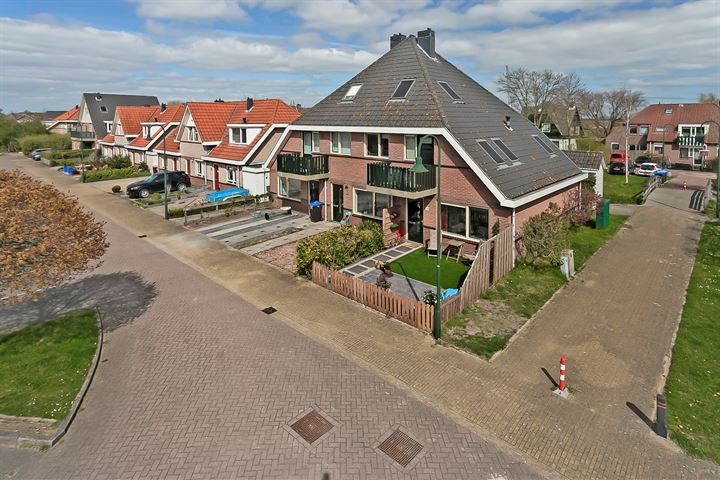 Prof. Willem Schermerhornstraat 16
