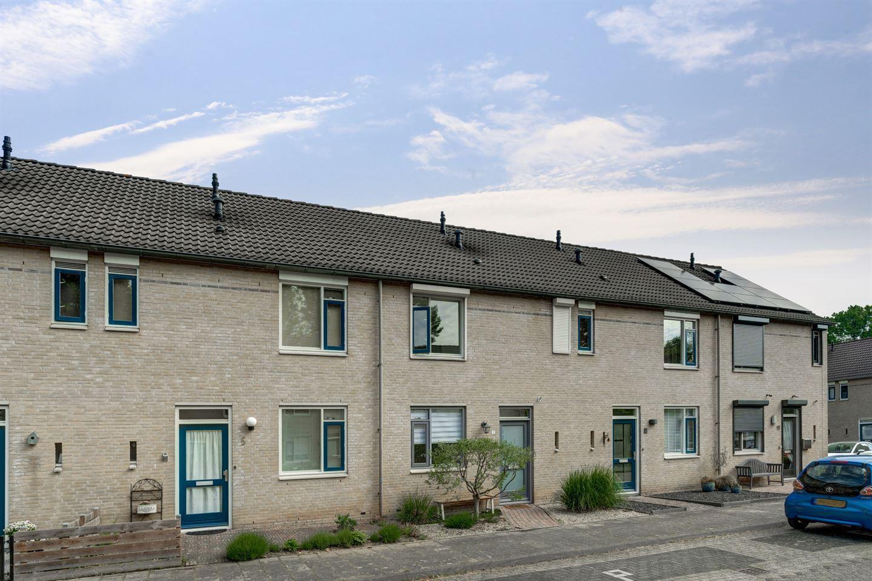 Bekijk foto 2 van Rosmalenstraat 7