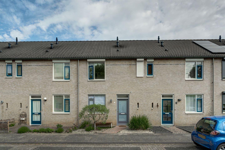 Bekijk foto 1 van Rosmalenstraat 7