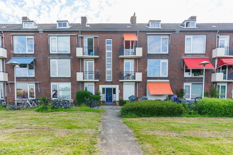 Bekijk foto 2 van Johan Wagenaarkade 21 BIS
