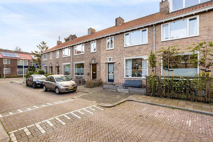 Prof. Oudemansstraat 86