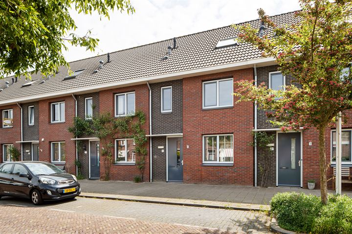 W.J. Bossenbroekstraat 11