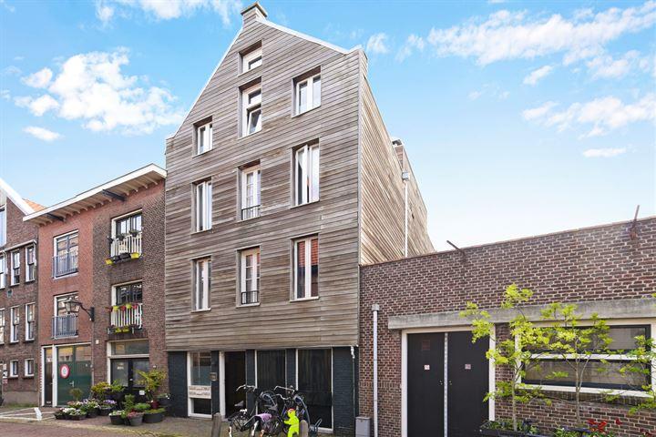 Bakenesserstraat 17, Haarlem