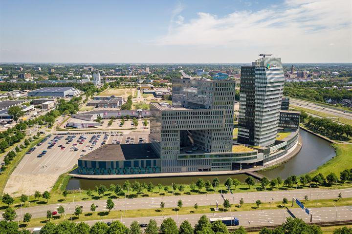 Grote Voort 291, Zwolle