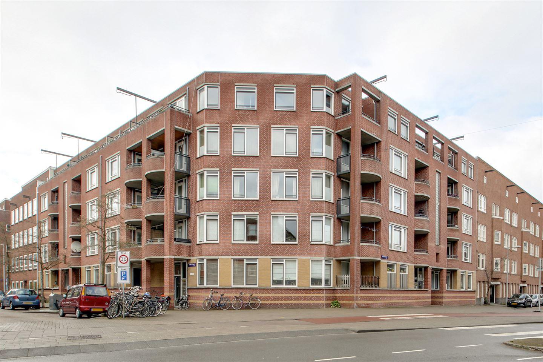 Bekijk foto 4 van Hofmeyrstraat 15 -A