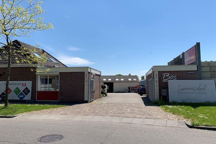 Bouwerskamp 33