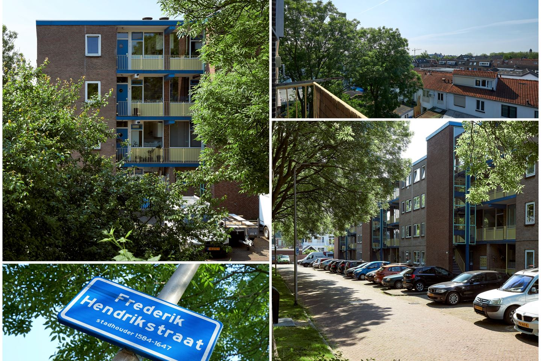 Bekijk foto 5 van Frederik Hendrikstraat 150