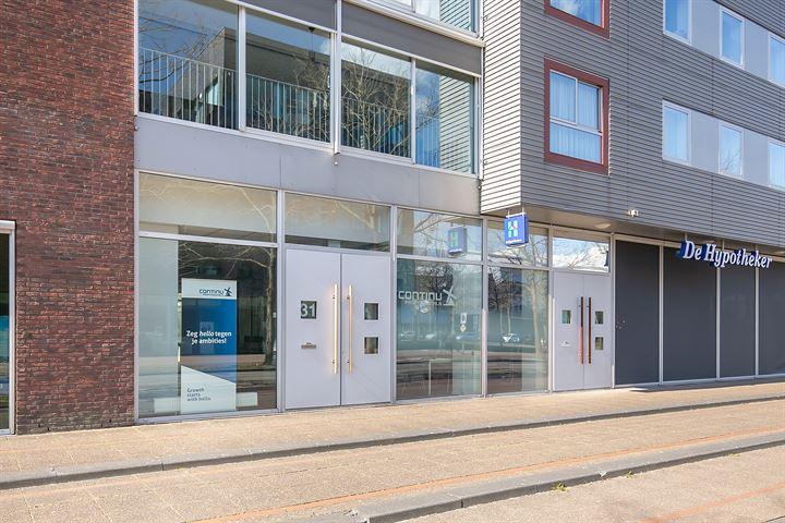 Atalantastraat 31, Heerenveen