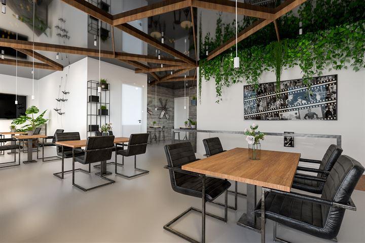 Ruiterskwartier 53, Leeuwarden