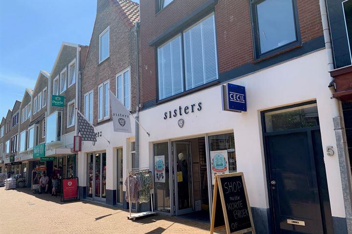 Princestraat 5-7, Katwijk (ZH)