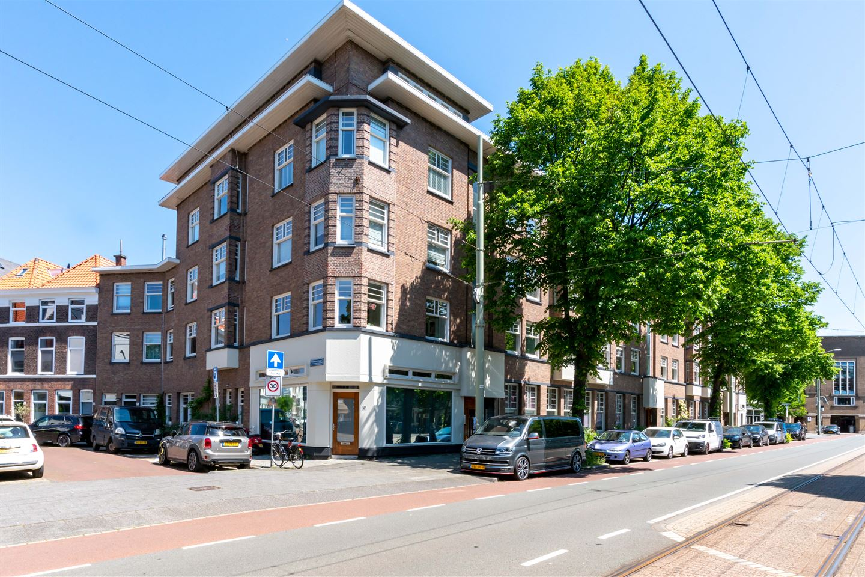 Bekijk foto 1 van Vondelstraat 37 .