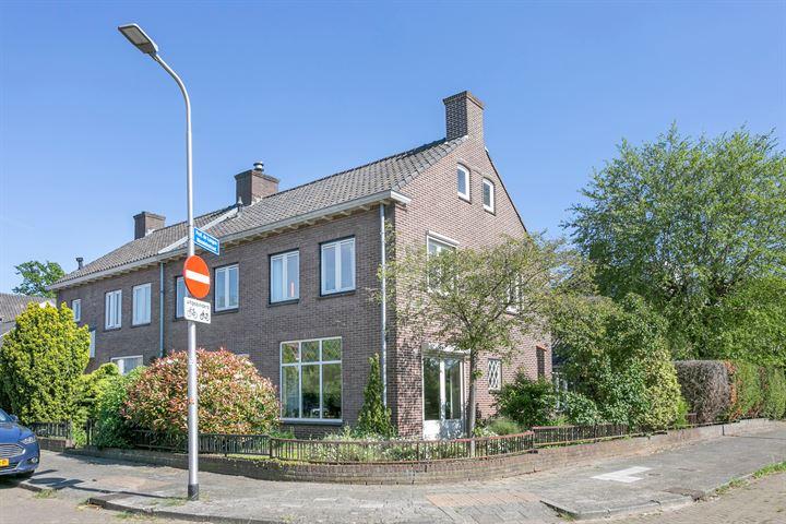 Professor Schrijnenstraat 5