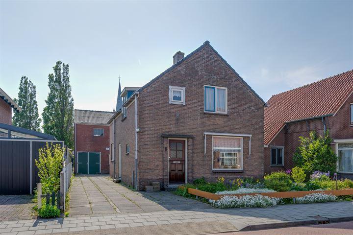 Burgemeester Dekkerstraat 5