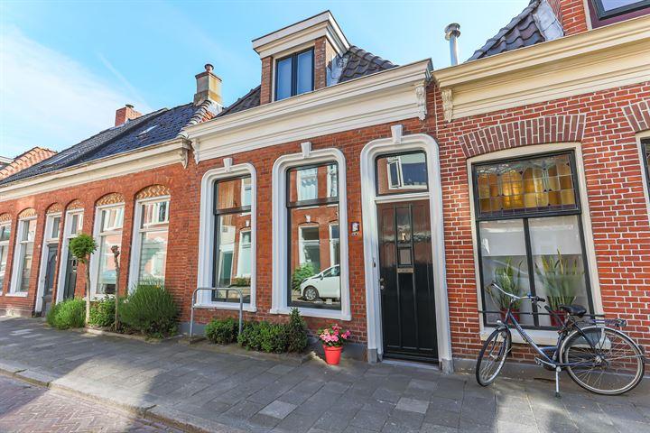 Agricolastraat 12