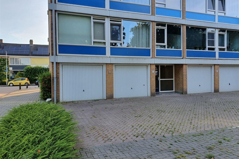 Bekijk foto 1 van Willem Ruysplein