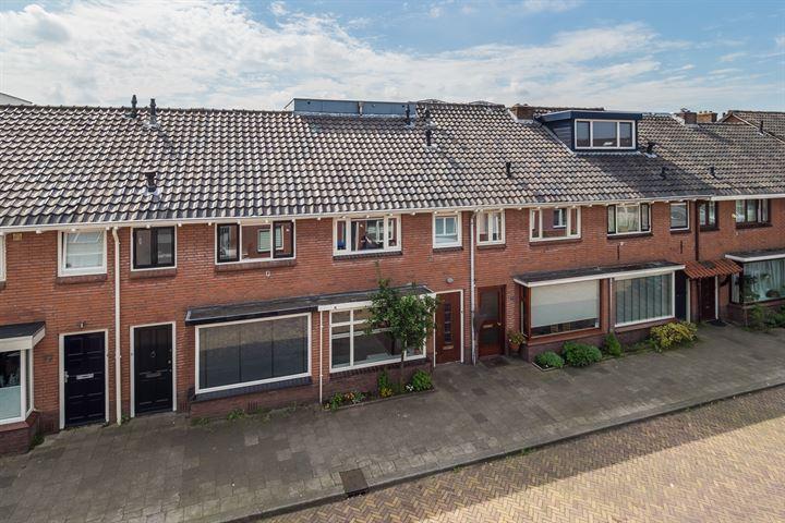 F. Koolhovenstraat 73
