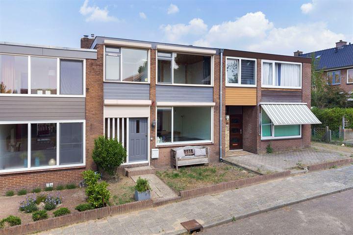 Transvaalstraat 52