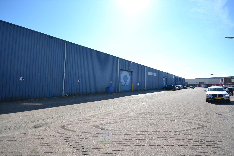 Bekijk foto 1 van Nijverheidstraat 12 unit 7