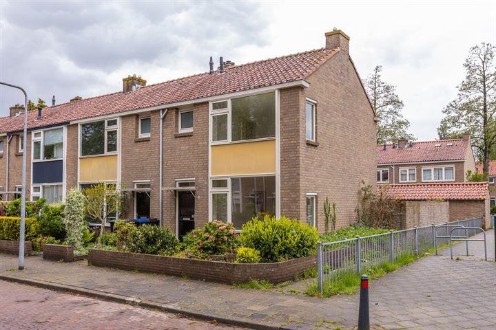 Van Nijenrodestraat 35