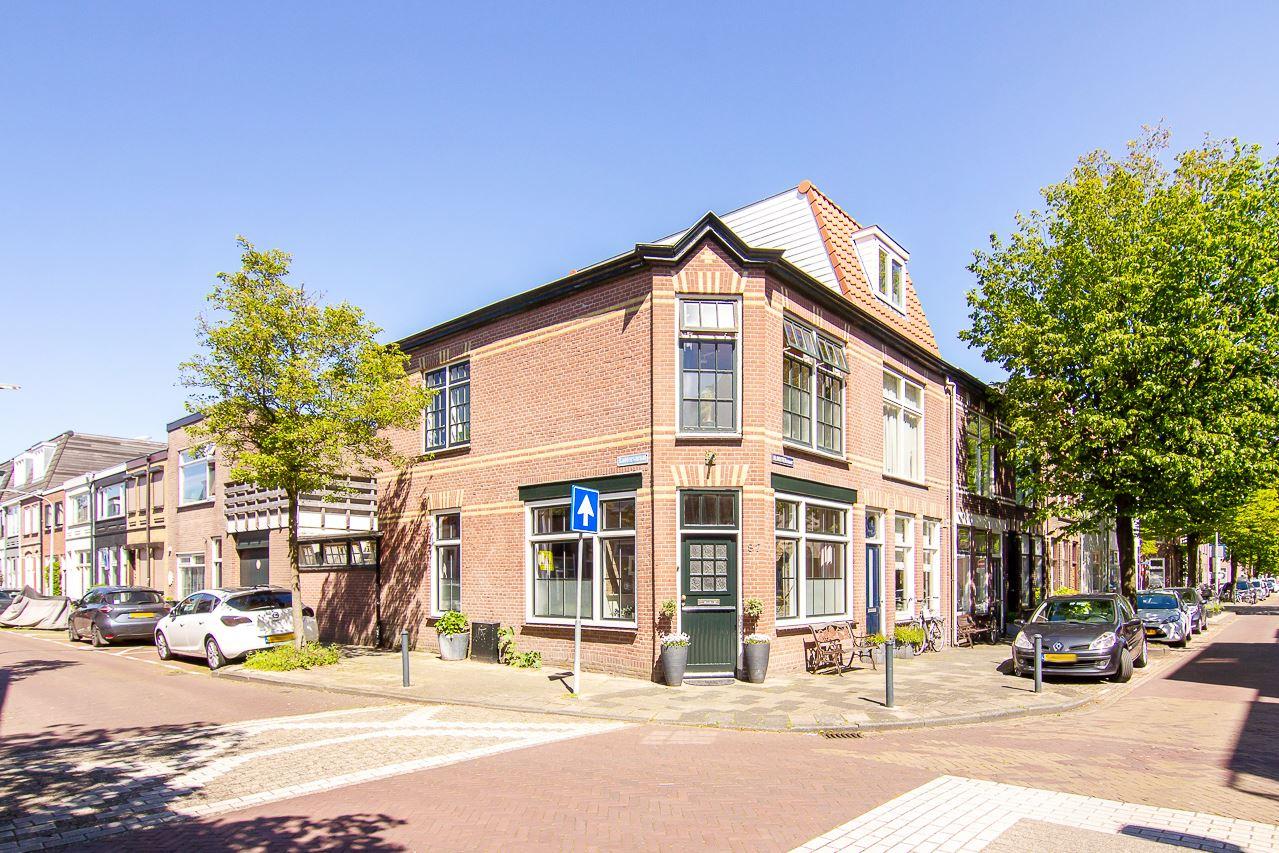 Bekijk foto 1 van Kloosterstraat 87
