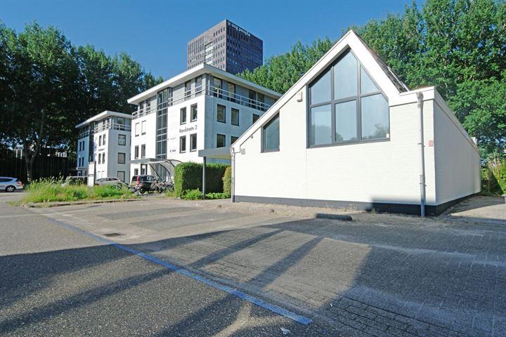 Randstad 21 13, Almere