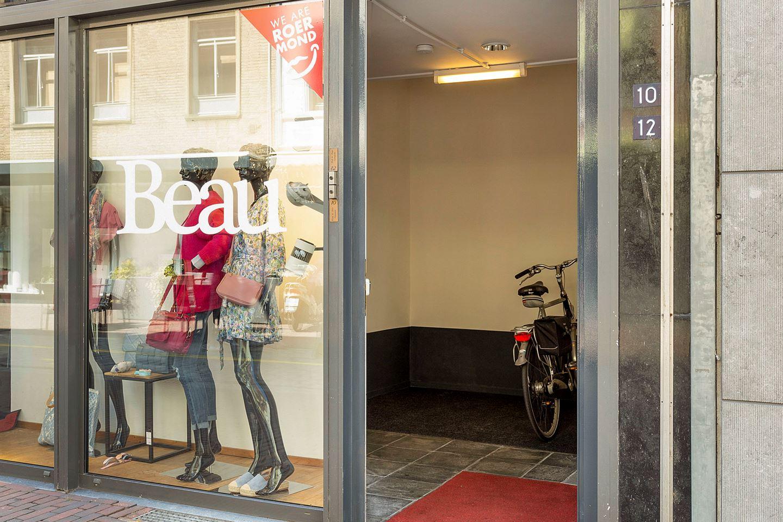 Bekijk foto 3 van Marktstraat 10