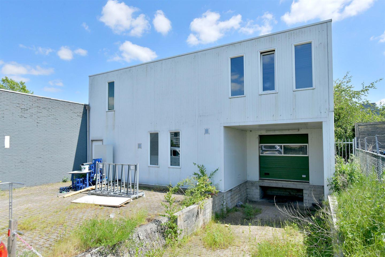 Bekijk foto 2 van Gashavenstraat 7 a