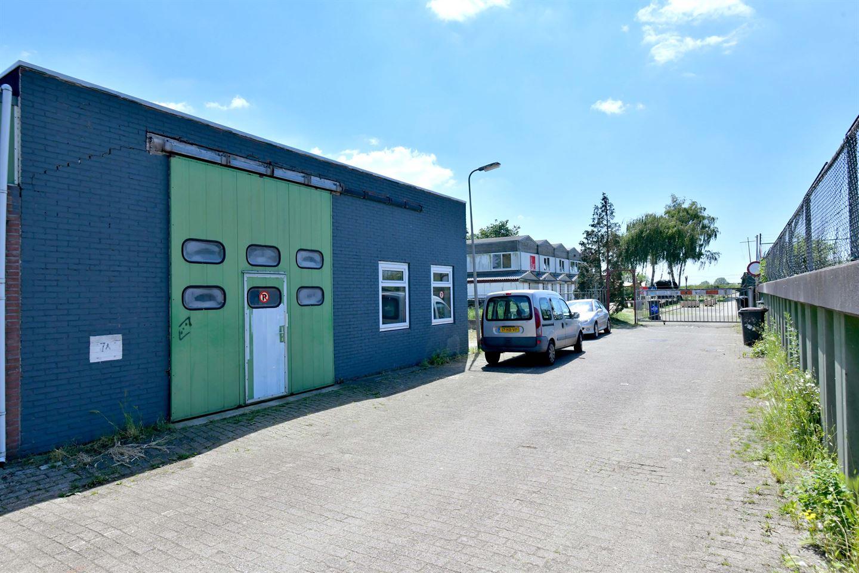 Bekijk foto 3 van Gashavenstraat 7 a