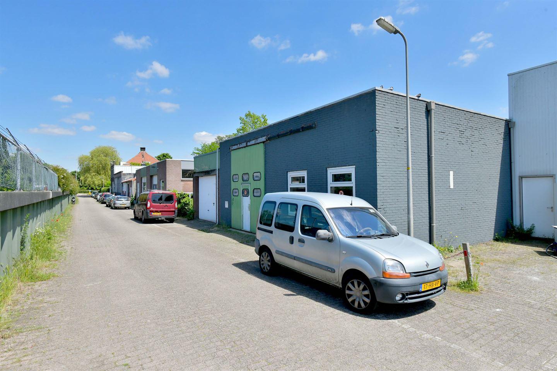Bekijk foto 4 van Gashavenstraat 7 a