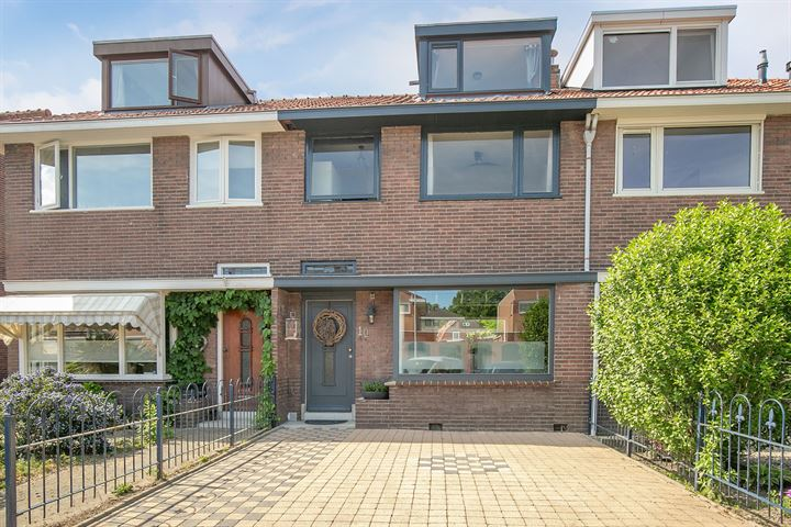 Graaf Lodewijkstraat 10