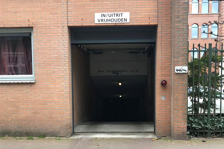Nieuwe Uilenburgerstraat