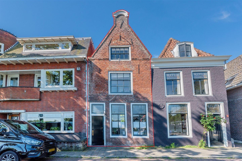 Bekijk foto 1 van Hoogstraat 60