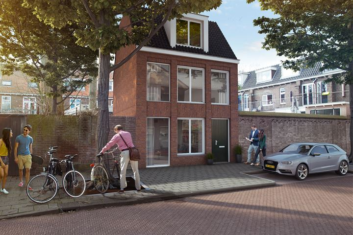 Prins Mauritsstraat 1 b
