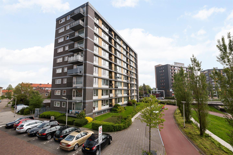 Bekijk foto 1 van Europaplein 24 I