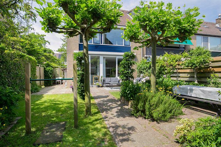 Burgemeester Boerstraat 11