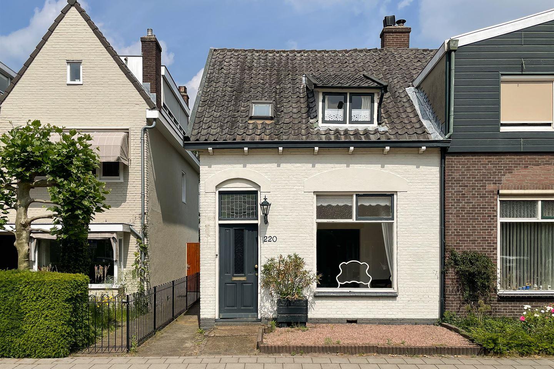Bekijk foto 1 van Arnhemseweg-Zuid 220