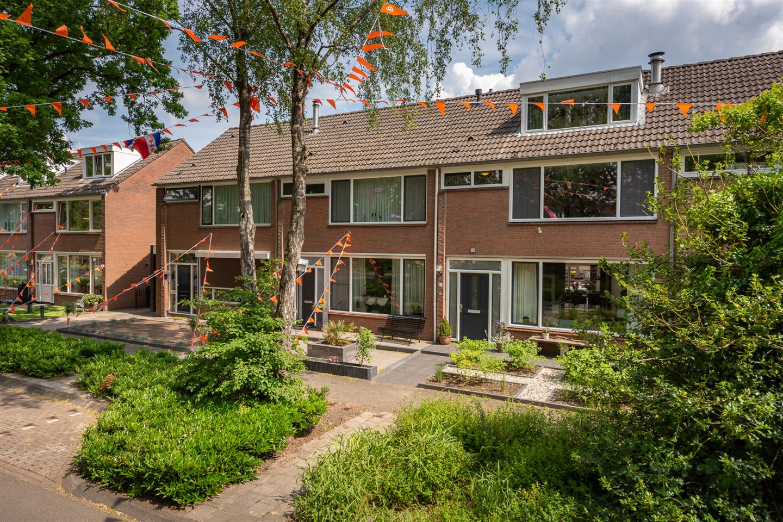 Bekijk foto 2 van Marmerstraat 53
