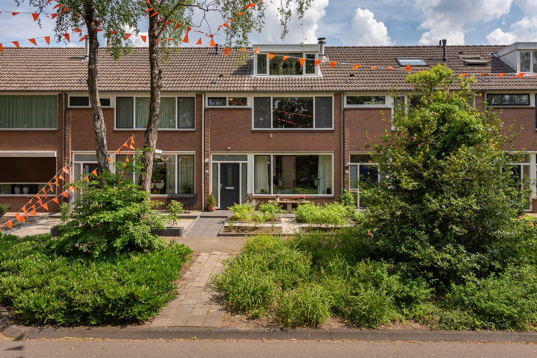 Bekijk foto 1 van Marmerstraat 53