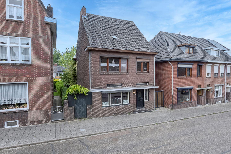 Bekijk foto 1 van Mirbachstraat 17