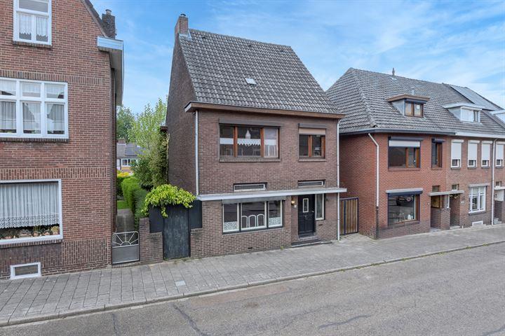 Mirbachstraat 17