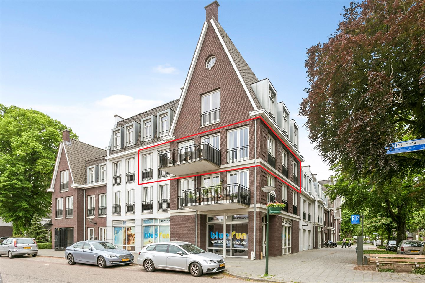 View photo 1 of Stationsstraat 7 e