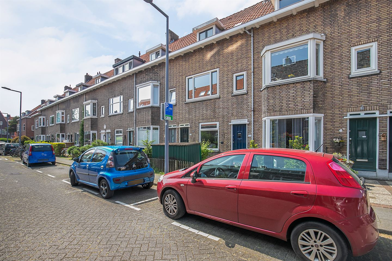 Bekijk foto 2 van Hagedoornstraat 8 B