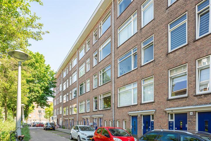 Lorreinenstraat 16 III