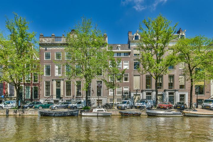 Herengracht 611 3A