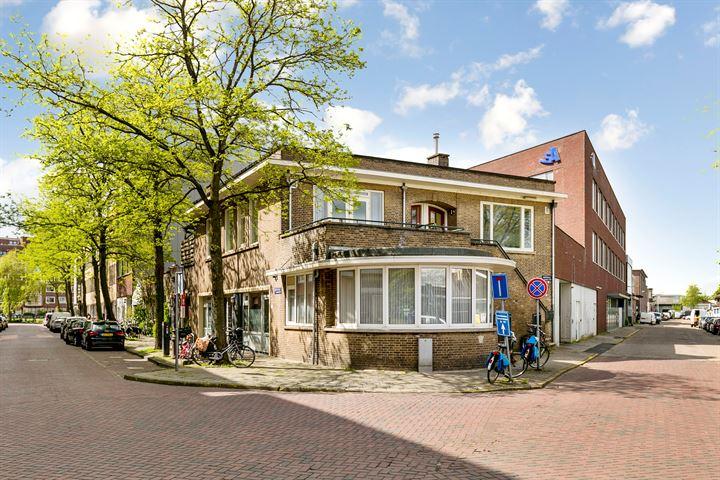 Karperweg 15 - 17, Amsterdam