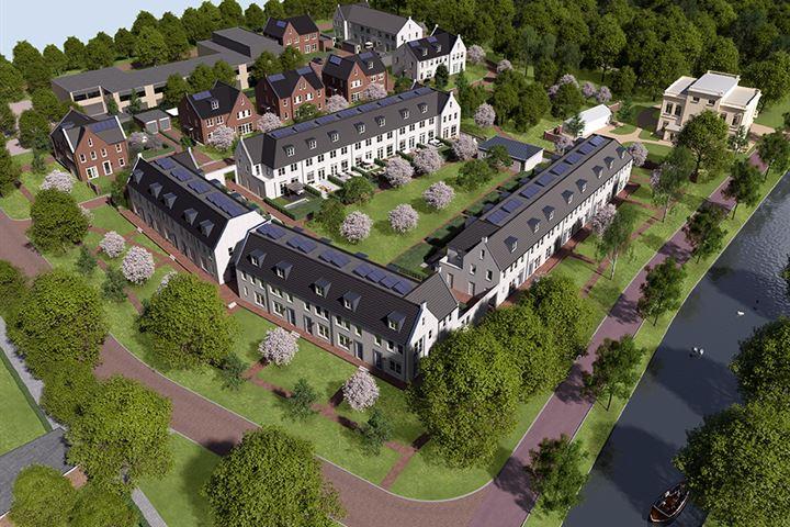 Wonen in Park Voorn