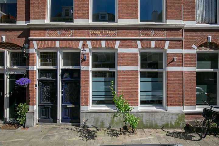 Rijklof van Goensstraat 53