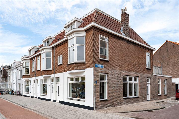 Janssen van Raaystraat 2 A