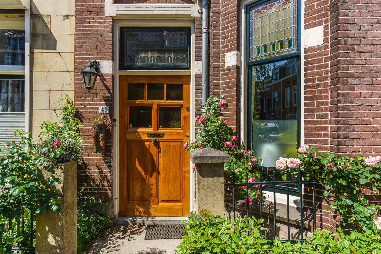 View photo 2 of Frederik Hendrikstraat 43